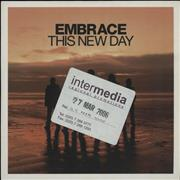 Click here for more info about 'Embrace - This New Day'