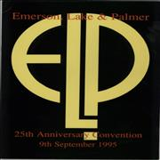 Click here for more info about 'Emerson Lake & Palmer - 25th Anniversary Convention'