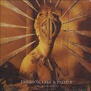 Click here for more info about 'Emerson Lake & Palmer - A Six Track Sampler'