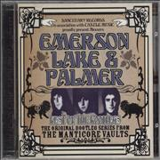 Click here for more info about 'Emerson Lake & Palmer - Best Of The Bootlegs'