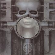 Click here for more info about 'Emerson Lake & Palmer - Brain Salad Surgery - 1st - VG'