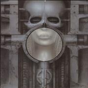 Click here for more info about 'Brain Salad Surgery - 1st - VG'