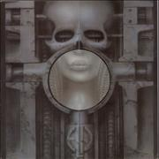 Click here for more info about 'Emerson Lake & Palmer - Brain Salad Surgery - 1st'