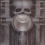 Click here for more info about 'Emerson Lake & Palmer - Brain Salad Surgery - 2nd - EX'