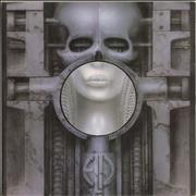 Click here for more info about 'Emerson Lake & Palmer - Brain Salad Surgery - 2nd'