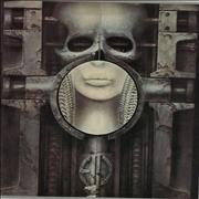 Click here for more info about 'Emerson Lake & Palmer - Excerpts From Brain Salad Surgery - EX'
