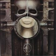 Click here for more info about 'Emerson Lake & Palmer - Excerpts From Brain Salad Surgery - EX/VG'