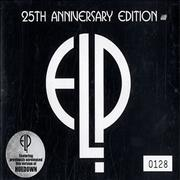Click here for more info about 'Emerson Lake & Palmer - Fanfare For The Common People'