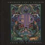 Click here for more info about 'Emerson Lake & Palmer - From The Beginning'
