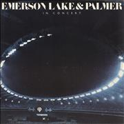Click here for more info about 'Emerson Lake & Palmer - In Concert'