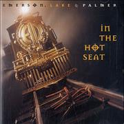 Click here for more info about 'Emerson Lake & Palmer - In The Hot Seat'