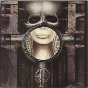 Click here for more info about 'Emerson Lake & Palmer - Jerusalem - Picture Sleeve'