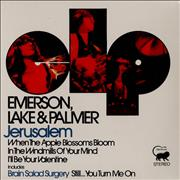 Click here for more info about 'Emerson Lake & Palmer - Jerusalem'