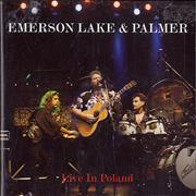 Click here for more info about 'Emerson Lake & Palmer - Live In Poland'