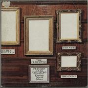 Click here for more info about 'Emerson Lake & Palmer - Pictures At An Exhibition - 1st - VG+/EX-'