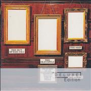 Click here for more info about 'Emerson Lake & Palmer - Pictures At An Exhibition - Deluxe Edition'