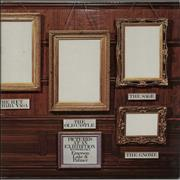 Click here for more info about 'Emerson Lake & Palmer - Pictures At An Exhibition'