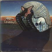 Click here for more info about 'Emerson Lake & Palmer - Tarkus - 1st - VG'