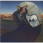 Emerson Lake & Palmer Tarkus - 1st - EX UK vinyl LP