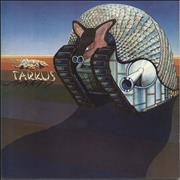 Click here for more info about 'Emerson Lake & Palmer - Tarkus - 1st - EX'