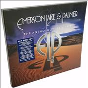 Click here for more info about 'Emerson Lake & Palmer - The Anthology (1970-1998) - Galaxy Effect Coloured Vinyl - Sealed Box'