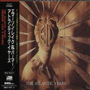 Click here for more info about 'Emerson Lake & Palmer - The Atlantic Years'