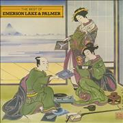 Click here for more info about 'Emerson Lake & Palmer - The Best Of Emerson Lake & Palmer'