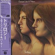 Click here for more info about 'Emerson Lake & Palmer - Trilogy'