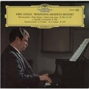 Click here for more info about 'Emil Gilels - Emil Gilels Im Salzburger Mozarteum (Mitschnitt Des Konzerts Vom. 28.1.1970)'