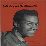 Click here for more info about 'Emile Ford And The Checkmates'