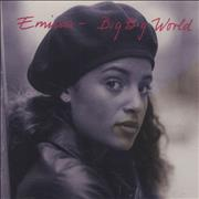 Click here for more info about 'Emilia - Big Big World'