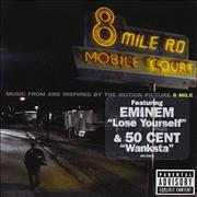 Click here for more info about 'Eminem - 8 Mile'