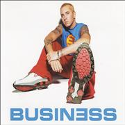 Click here for more info about 'Eminem - Business'