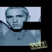 Click here for more info about 'Eminem - Calendar 2004'