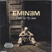 Click here for more info about 'Eminem - Cleanin' Out My Closet'