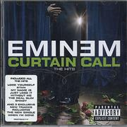 Click here for more info about 'Eminem - Curtain Call - The Hits'