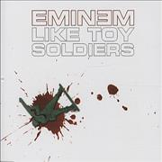 Click here for more info about 'Eminem - Like Toy Soldiers'