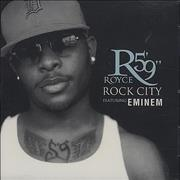 Click here for more info about 'Eminem - Rock City'