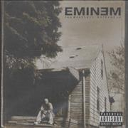 Click here for more info about 'The Marshall Mathers LP'