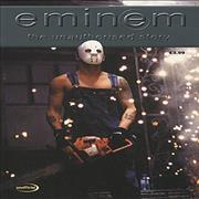 Click here for more info about 'Eminem - The Unauthorised Story'