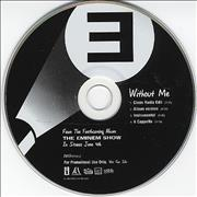 Click here for more info about 'Eminem - Without Me'