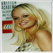 Click here for more info about 'Emma Bunton - British Academy Children's Film And Television Awards'