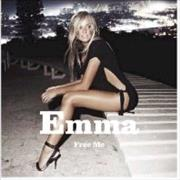 Click here for more info about 'Emma Bunton - Free Me'