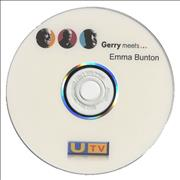 Click here for more info about 'Emma Bunton - Gerry Meets... Emma Bunton'