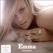 Click here for more info about 'Emma Bunton - I'll Be There'