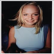 Click here for more info about 'Emma Bunton - Met Bar'