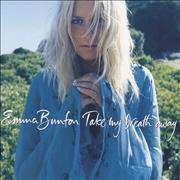 Click here for more info about 'Emma Bunton - Take My Breath Away'