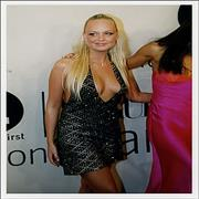 Click here for more info about 'Emma Bunton - VH1 Fashion Awards'