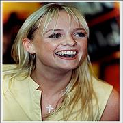 Click here for more info about 'Emma Bunton - War Child Concert'