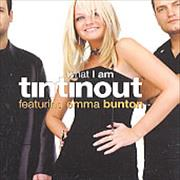 Click here for more info about 'Emma Bunton - What I Am'